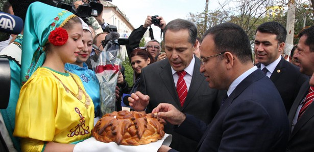Bozdağ'ın Gökoğuz Türkleri İçin Büyük Dileği