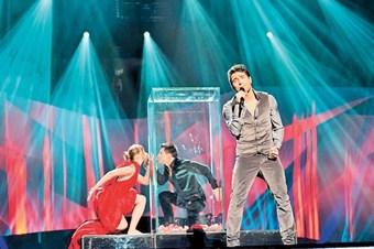 Eurovision'da Rüşvet İddialarına Soruşturma-kamumemurlar.com