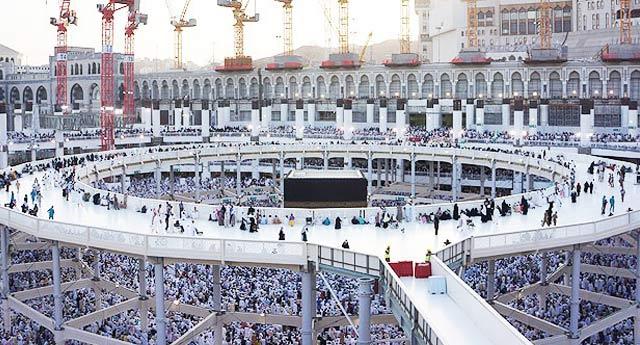 Suudi Arabistan Milli Gününü Kutluyor