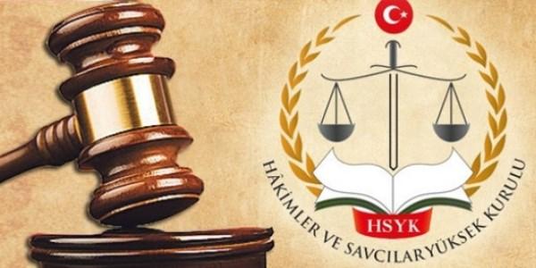 HSYK Yaz Kararnamesi Resmi Gazete'de