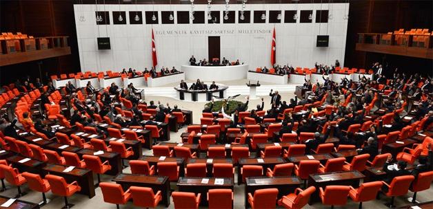 Memur Emeklisinin Gözü Meclis'te