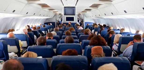 Uçaklarda Yüksek Bilete Son!-kamumemurlar.com