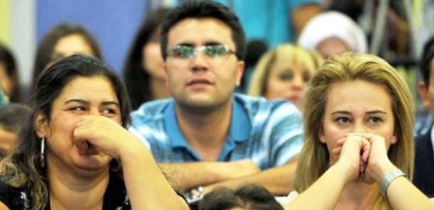50 Bin Sözleşmeli Öğretmen Ataması Yapılacak