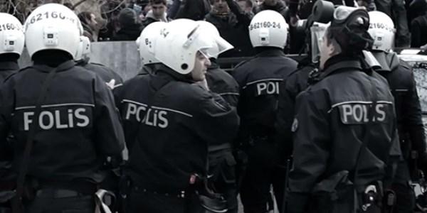Polislerin Tazminat Artışı Yürürlüğe Girdi