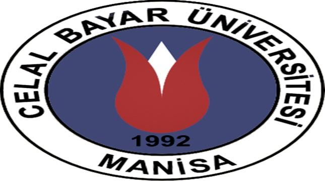Celal Bayar Üniversitesi Sözleşmeli Personel Alım İlanı