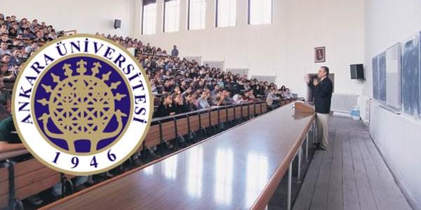 Ankara Üniversitesi'nden Temel Eğitim Sertifika Programı