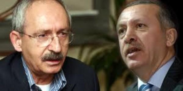 Başbakan Erdoğan ve Kılıçdaroğlu Soma'ya Gidiyor