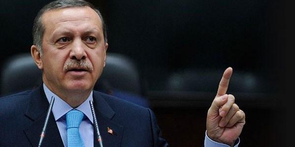 Erdoğan ve İhsanoğlu Arasında İlk Anket