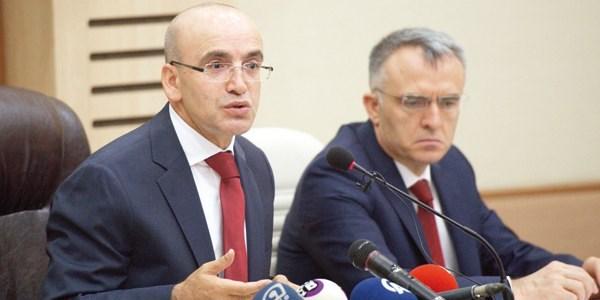 Bakan Mehmet Şimşek: Enflasyon Zammı Yok