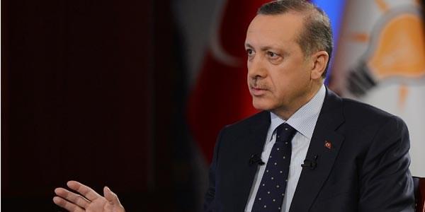 Başbakan Erdoğan'dan Bedelli Askerlik Açıklaması