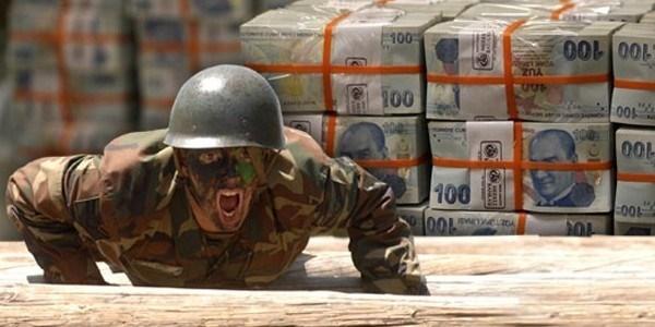 Bedelli Askerlik ve Vergi İndirimi Hakkında Bakan Ağbal Açıklama Yaptı!