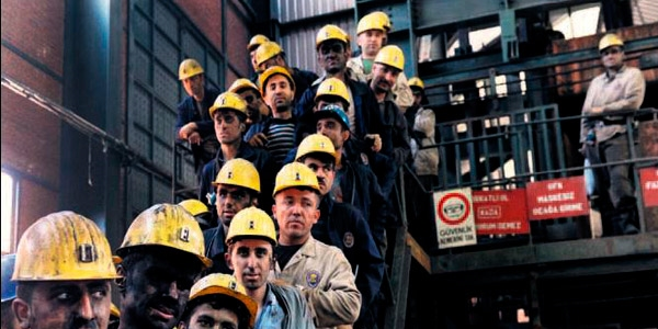 Madenci En Az 2 Bin TL Alacak