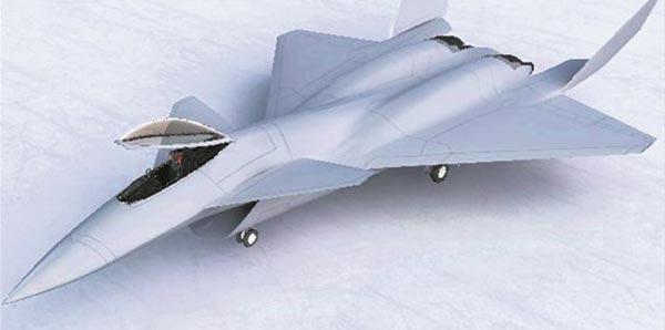 İşte İlk Milli Savaş Uçağı FX-1