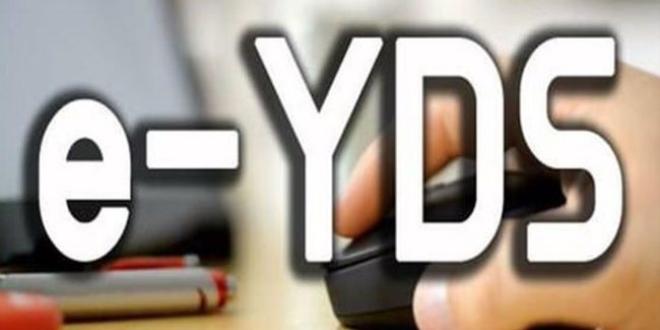 2016/3 e-YDS Başvuruları Başladı