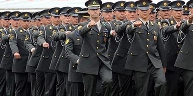Subay, Astsubay Atama Yönetmeliği Değişti