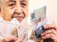 İşte Emeklinin Merak Ettiği Zam Hesabı