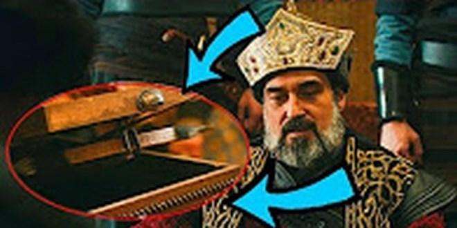 """Sultan Ölüyor mu? Diriliş """"Ertuğrul"""" 105. Bölüm Fragmanı – Diriliş """"Ertuğrul"""""""