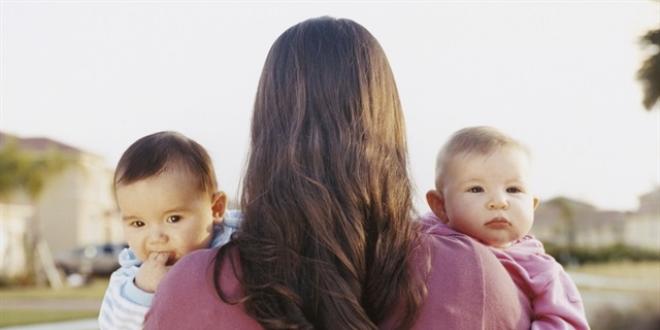 4 Yaşa Kadar Anneye Destek