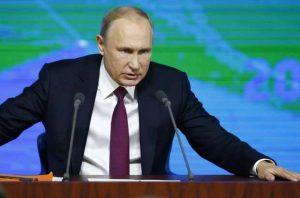 ABD'nin INF Kararına Vladimir Putin'den Tepki!