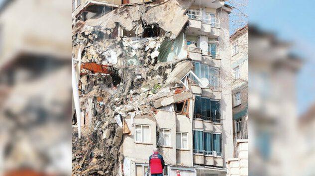 Deprem Öncesinde Alınacak Olan Bu Tedbirler Hayat Kurtarır