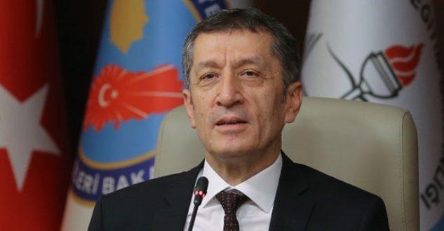 """Bakan Ziya Selçuk: """"Atama Takvimini En Yakın Zamanda İlan Edeceğiz"""""""