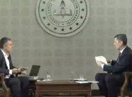 Bakan Ziya Selçuk'tan LGS Sınavı Açıklaması
