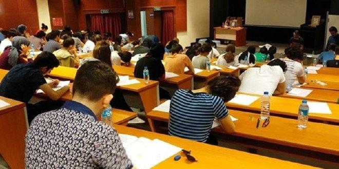 YKS Sınavı Ertelendi