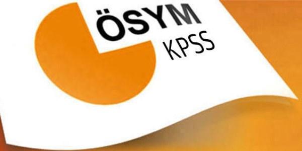 ÖSYM, Kamu Personel Seçme Sınavı KPSS-2013/2 Tercih Kılavuzu