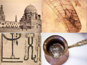 Hayatımızı Değiştiren ve Dünya'ya Yön veren Müslüman İcatları
