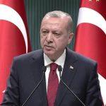 """Cumhurbaşkanı Erdoğan: """"24 Haziran 2018 Pazar Günü Erken Seçim Kararı Aldık"""""""