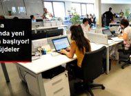 Erdoğan'ın Açıkladığı Seçim Beyannamesi Hayata Geçiyor! Çalışma Hayatı Yeniden Düzenlenecek