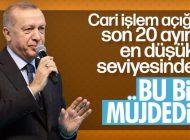 Cumhurbaşkanı Recep Tayyip Erdoğan, AK Parti Kocaeli Adaylarını Tanıttı