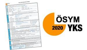 YKS Başvuru Kılavuzunu ÖSYM: 2020 Üniversite Sınavı Başvuru İşlemleri – İşte Detaylar!